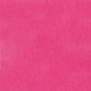 Kona Cotton - Bright Pink