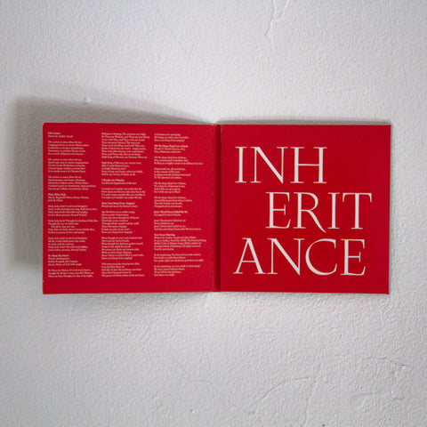 Inheritance CD