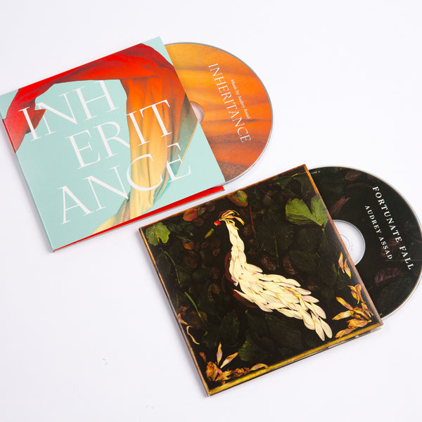 Audrey Assad FFR Full-Length Bundle
