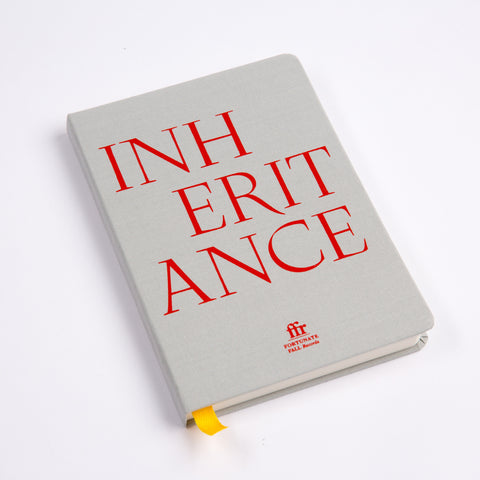 INHERITANCE Journal