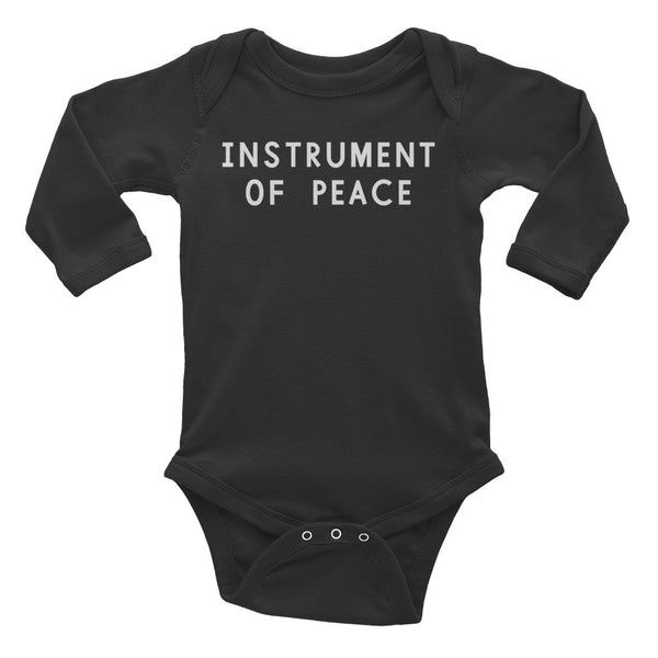Infant Long Sleeve Onesie