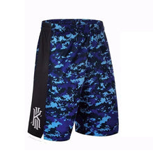 Load image into Gallery viewer, Sport Athletic USA NO.23 Basketball Shorts Training Men Active Shorts Loose Pockets