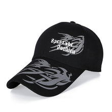 Load image into Gallery viewer, Cotton Cap Baseball Cap Snapback Hat Summer Cap Hip Hop Fitted Cap Hats For Men Women Grinding Multicolor
