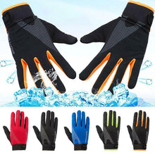 Load image into Gallery viewer, Winter Thermal Windproof Neoprene Gloves Sports Ski Screen Waterproof