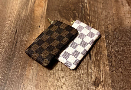 Elle Key Pouch - The Bunny House Co.