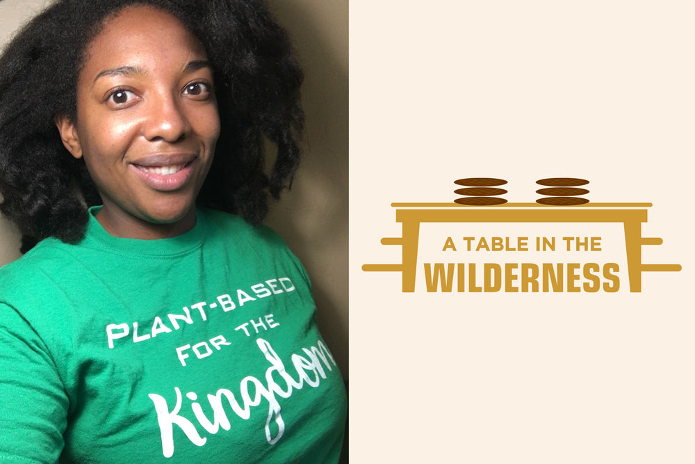 Changemaker Voices: Laurel Mauldin of A Table in the Wilderness