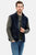 Belstaff Airforce Blue Fieldmaster Jacket