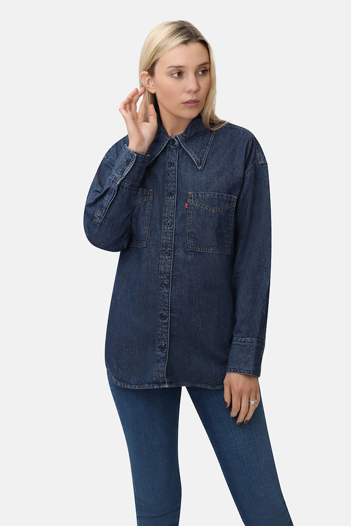 Scotch & Soda Leopard Print Top