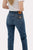 Levi's 501 Charleston Outlasted Crop Jean