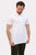 Scotch & Soda White Polo Shirt