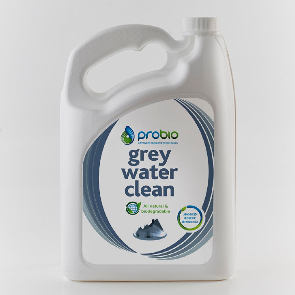 Grey Water Clean 5ltr