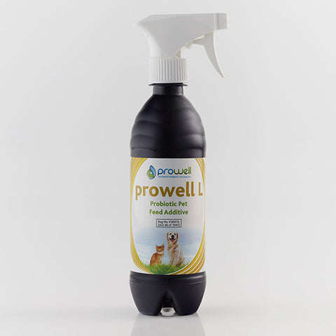 Prowell L Pet Food Additive