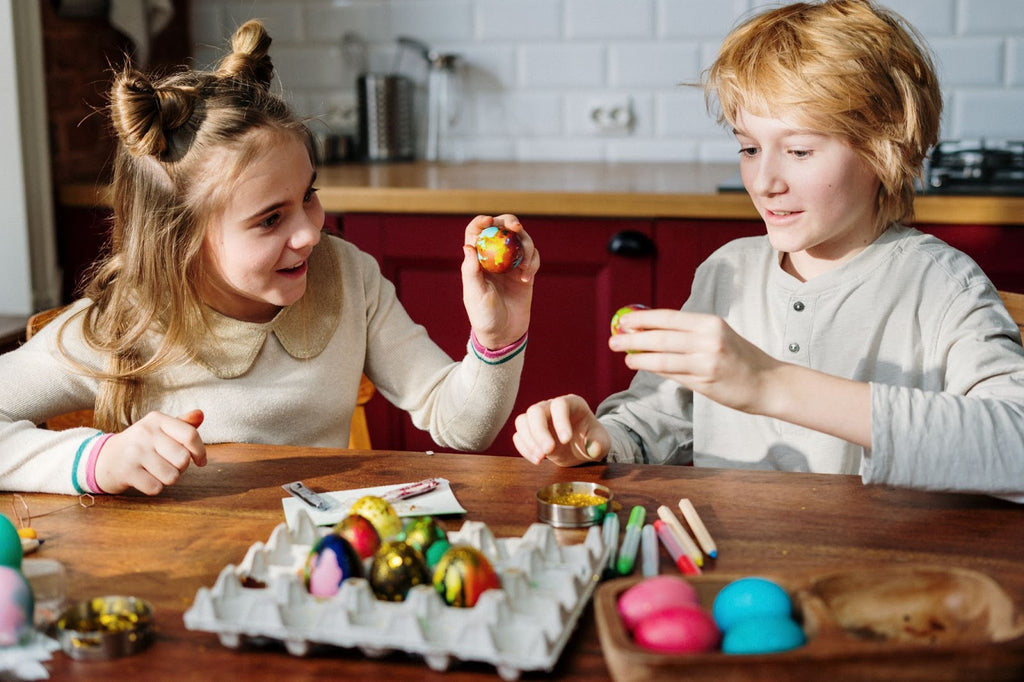 7 Easter Gifts for Kids
