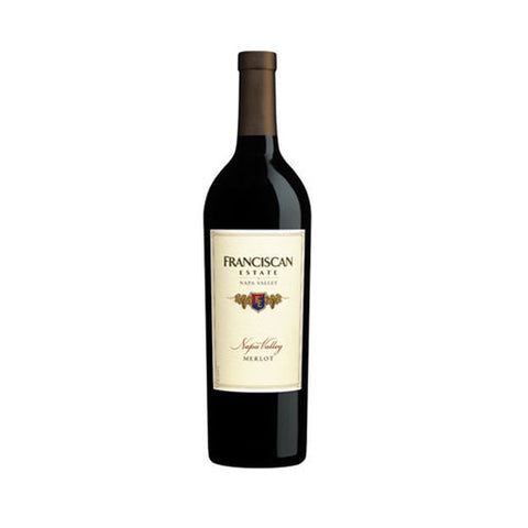 Franciscan Estate Merlot