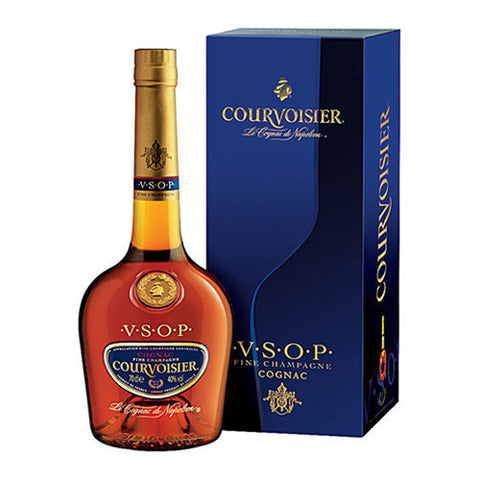 Courvosier VSOP Cognac