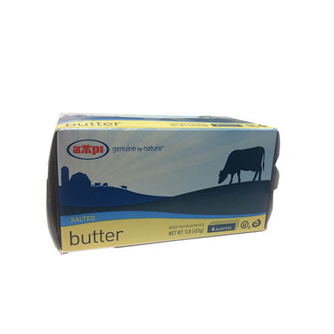 Butter, Salted, 4 sticks