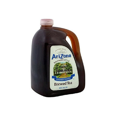 Arizona Unsweetened Brewed Tea