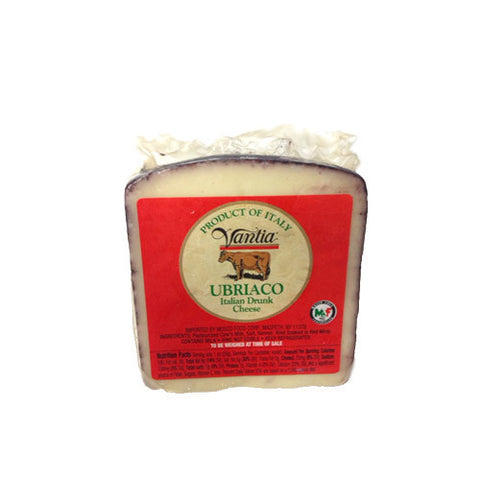 Cheese, Ubriaco Italian Drunk Cheese with Wine