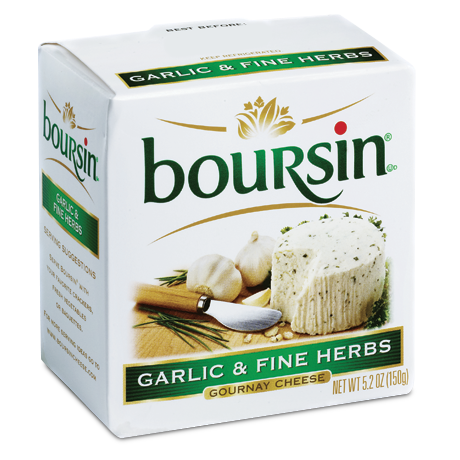 Cheese, Boursin Spread, Herb