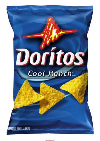 Doritos, Cool Ranch