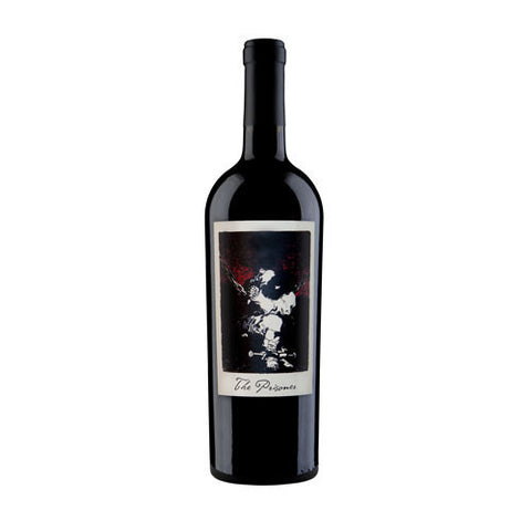 Orin Swift The Prisoner