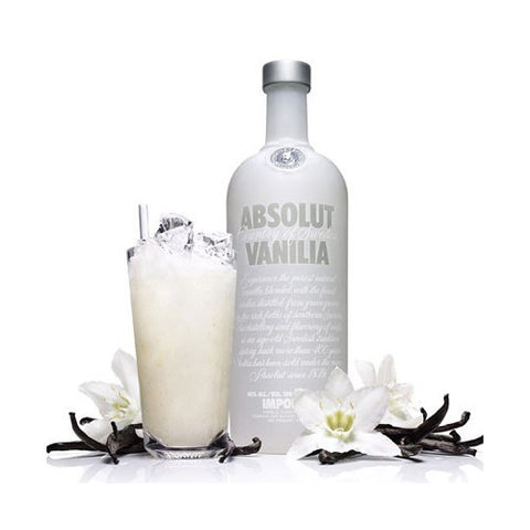 Absolut Vodka, Vanilla