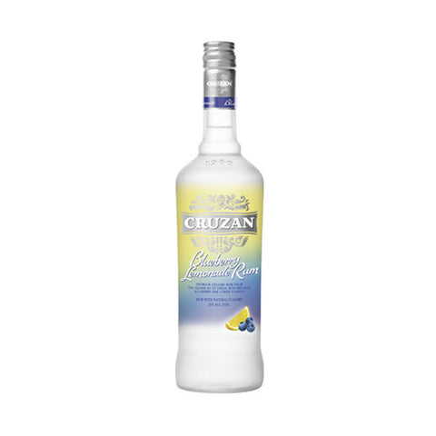 Cruzan Rum, Blueberry Lemonade