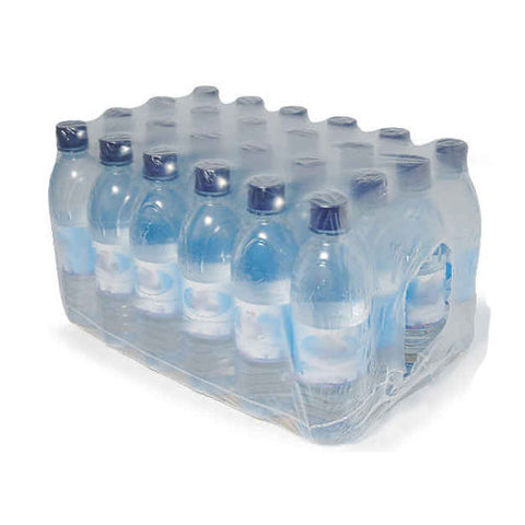 Bottled Purified Water, 16 oz