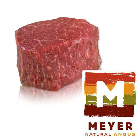 Filet Mignon, All Natural - Grass Fed, 7 oz