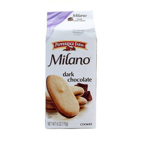 Milano, Dark Chocolate