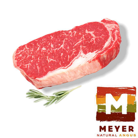 Ribeye Steak, Boneless, All Natural - Grass Fed, 12 oz