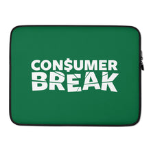 Load image into Gallery viewer, ConsumerBreak® Laptop Sleeve