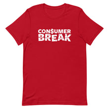 Load image into Gallery viewer, ConsumerBreak® Logo Tee