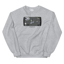 Load image into Gallery viewer, ConsumerBreak® App Crewneck Sweatshirt