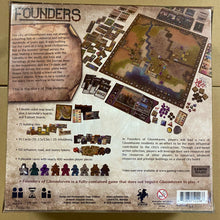 Load image into Gallery viewer, Founders of Gloomhaven Board Game
