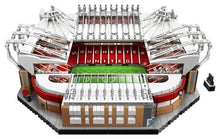 Load image into Gallery viewer, LEGO Creator Expert Old Trafford Football Stadium 10272