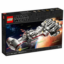Load image into Gallery viewer, LEGO Star Wars Tantive IV 75244