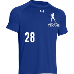 Practice Jerseys - Blue