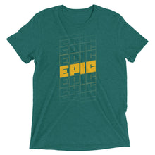 Load image into Gallery viewer, Epic RB Tee Yellow