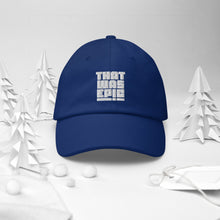 Load image into Gallery viewer, TWE Baseball Cap