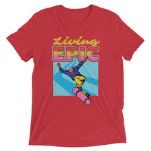 Load image into Gallery viewer, Living Epic Unisex Tee