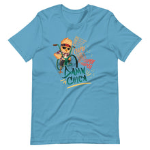 Load image into Gallery viewer, Damn Chica Unisex Tee