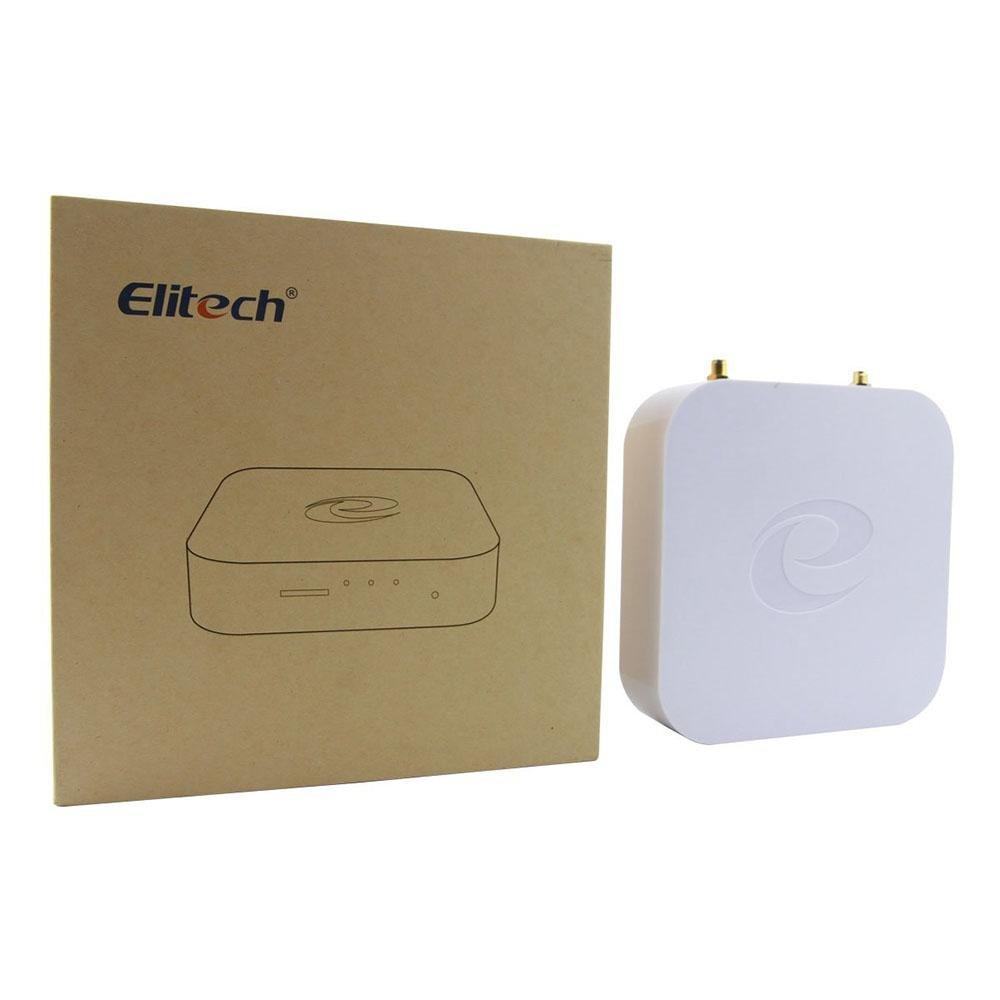 Elitech RCW-2200 Wireless Data Logger of Temperature and Humidity Monitor System (Work with RCW-2000WIFI) with Cloud and Mobile App - Elitechustore