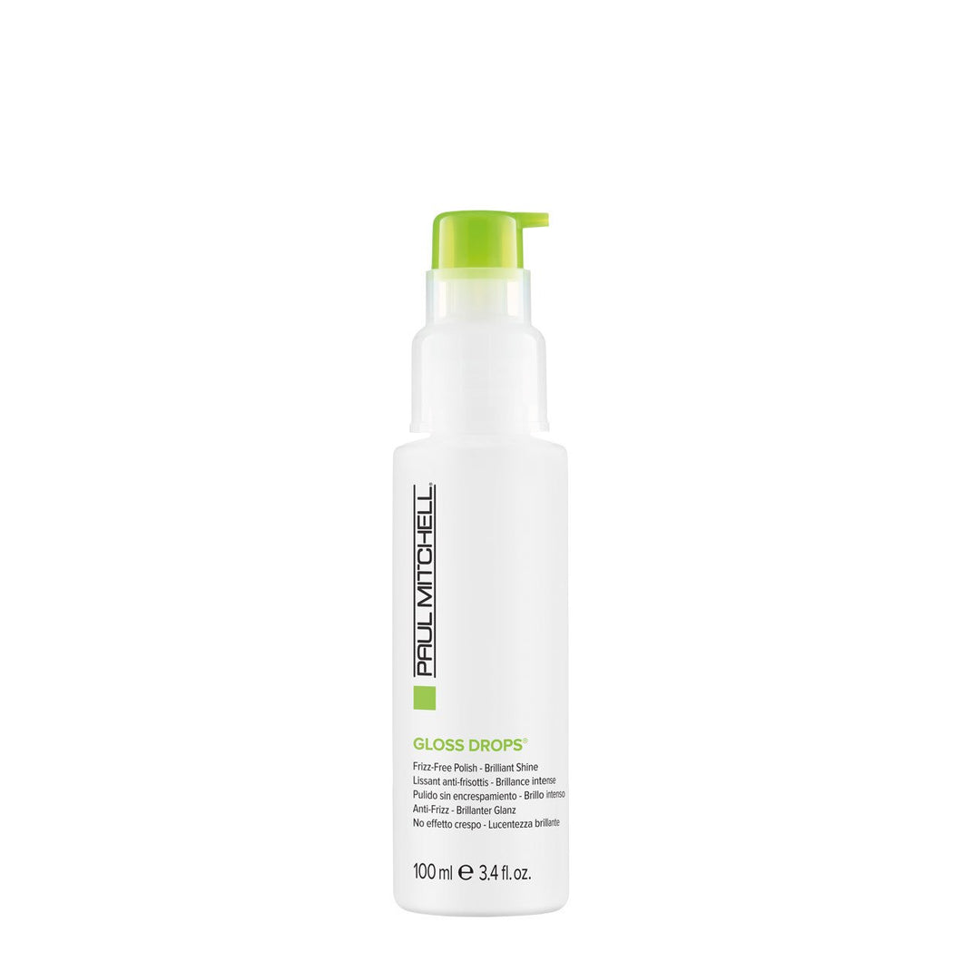 Gloss Drops by Paul Mitchell 3.4oz- (DAMAGE)
