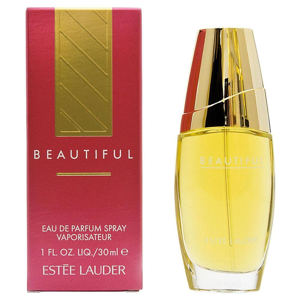 Beautiful 30ml Edp Spr- (DAMAGE)
