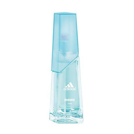 Adidas Moves Her 30ml Edt Spr