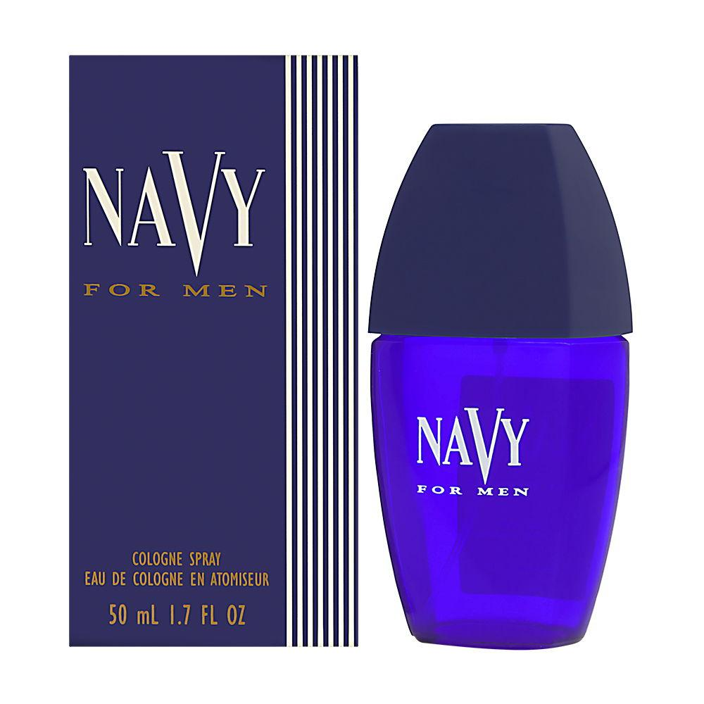 Navy 50ml Edc Spr