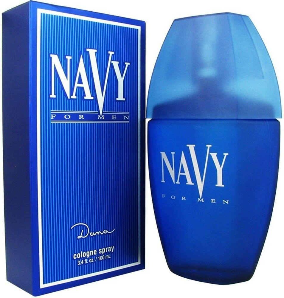 Navy 90ml Edc Spr