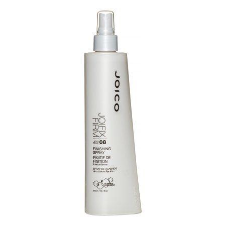 JOICO JOIFIX FIRM HOLD 08 10.1OZ/300ML FINISHING SPRAY
