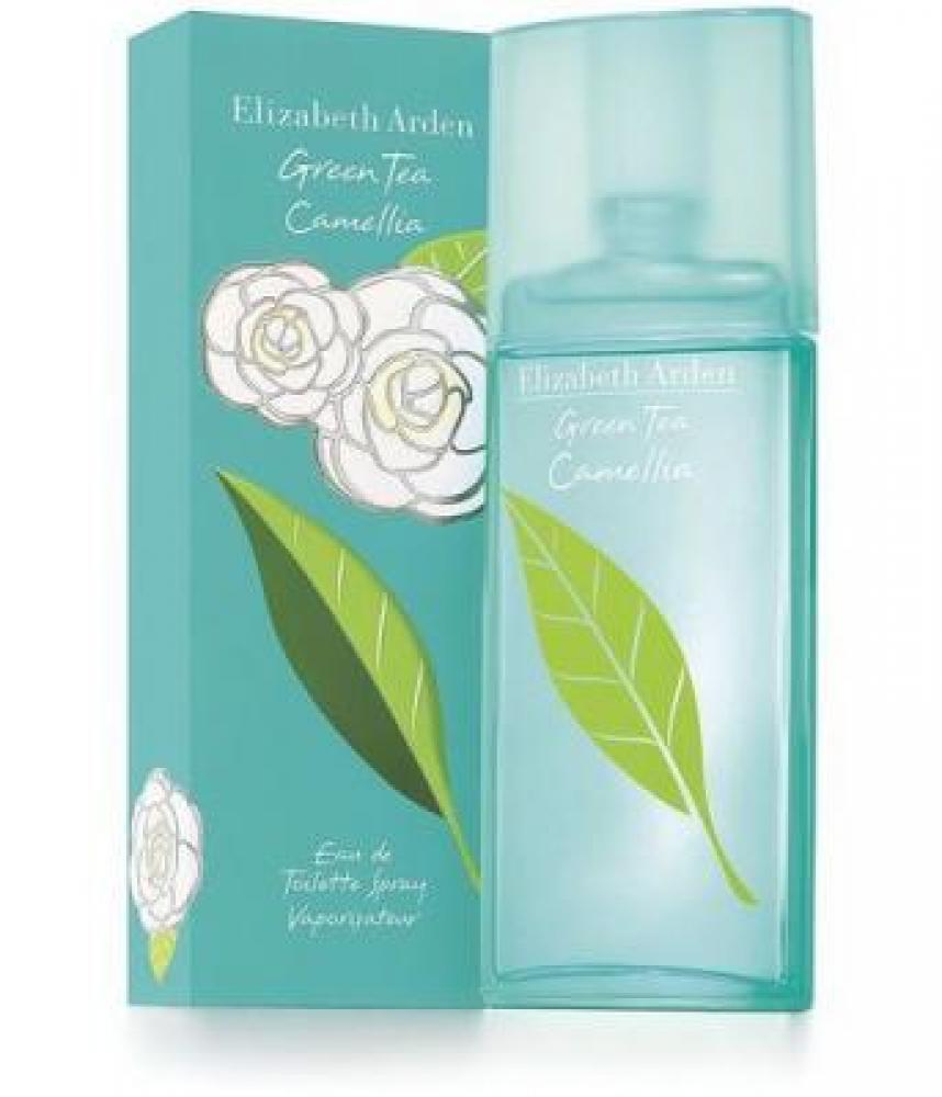 Elizabeth Arden Green Tea Camellia 30ML EDT Spr